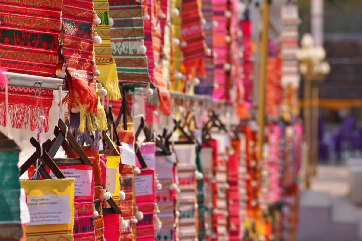 bazaar, colorful, shopping, confectionery, stock, hanging, market, shop, sale, merchandise
