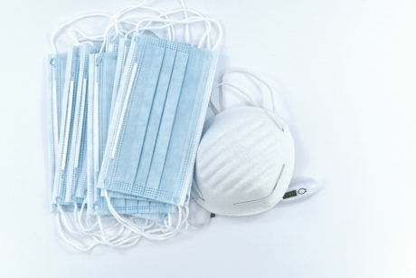 COVID-19, face mask, health care, hygienic, mask, protection, temperature, equipment, health, technology