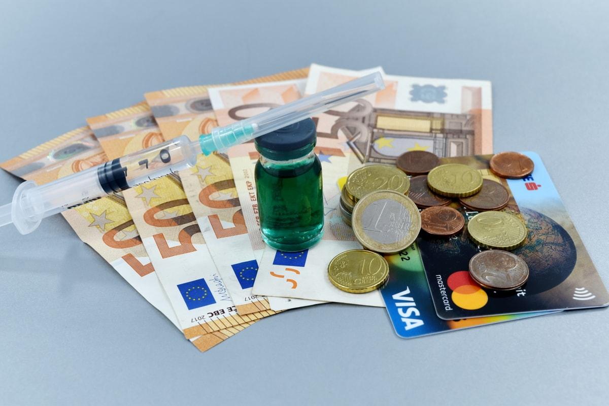 สารเคมี, เคมี, ไวรัสโคโรนา, ต้นทุน, COVID-19, เศรษฐกิจ, ทางการเงิน, เงินกระดาษ, เภสัชกร, เภสัชวิทยา
