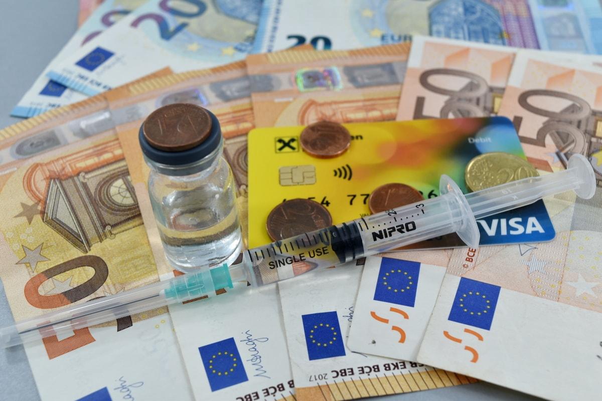 podnikanie, hotovosť, chemických látok, Chémia, financie, lekárska starostlivosť, peniaze, Farmakológia, lekáreň, meny
