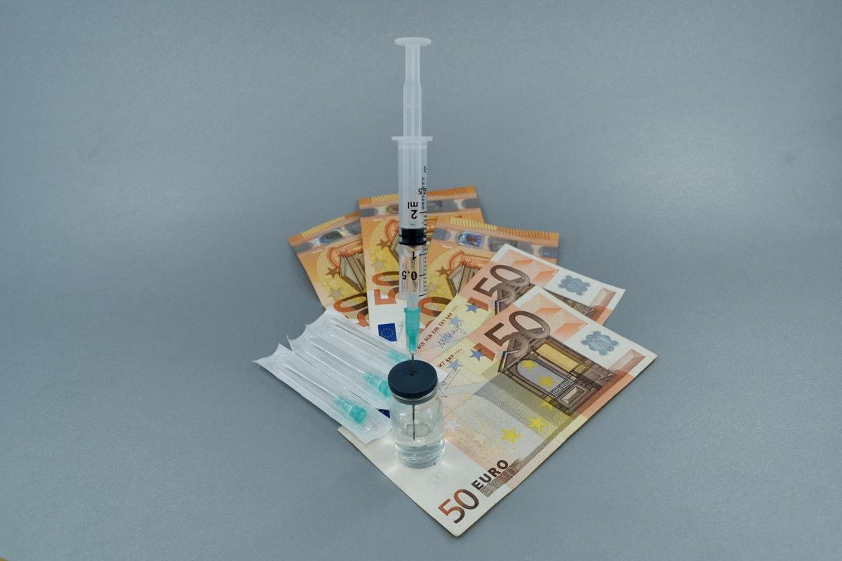 化学品, 治疗, 投资, 参与, 药理, 测试, 度假, 疫苗, 业务, 钱