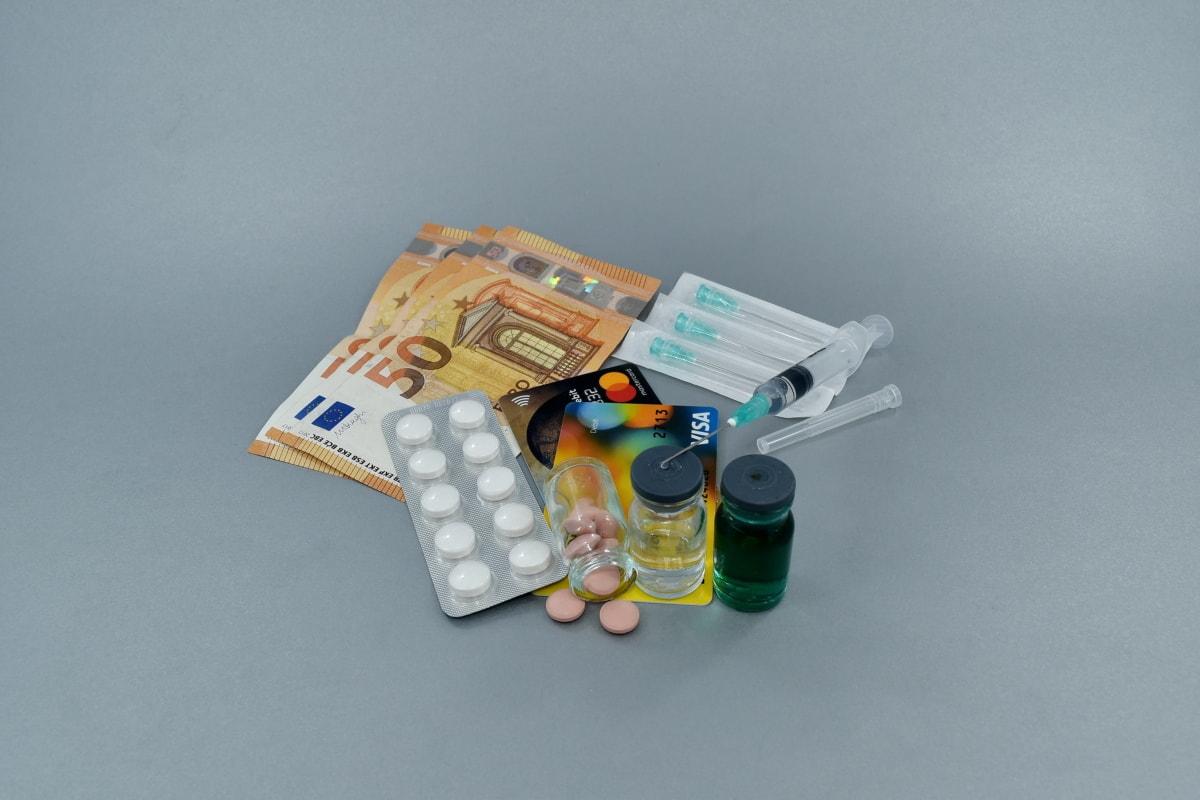 koronavirus, COVID-19, lék, léky, SARS-CoV-2, úspěšné, testování, Vakcína, financování, hotovost
