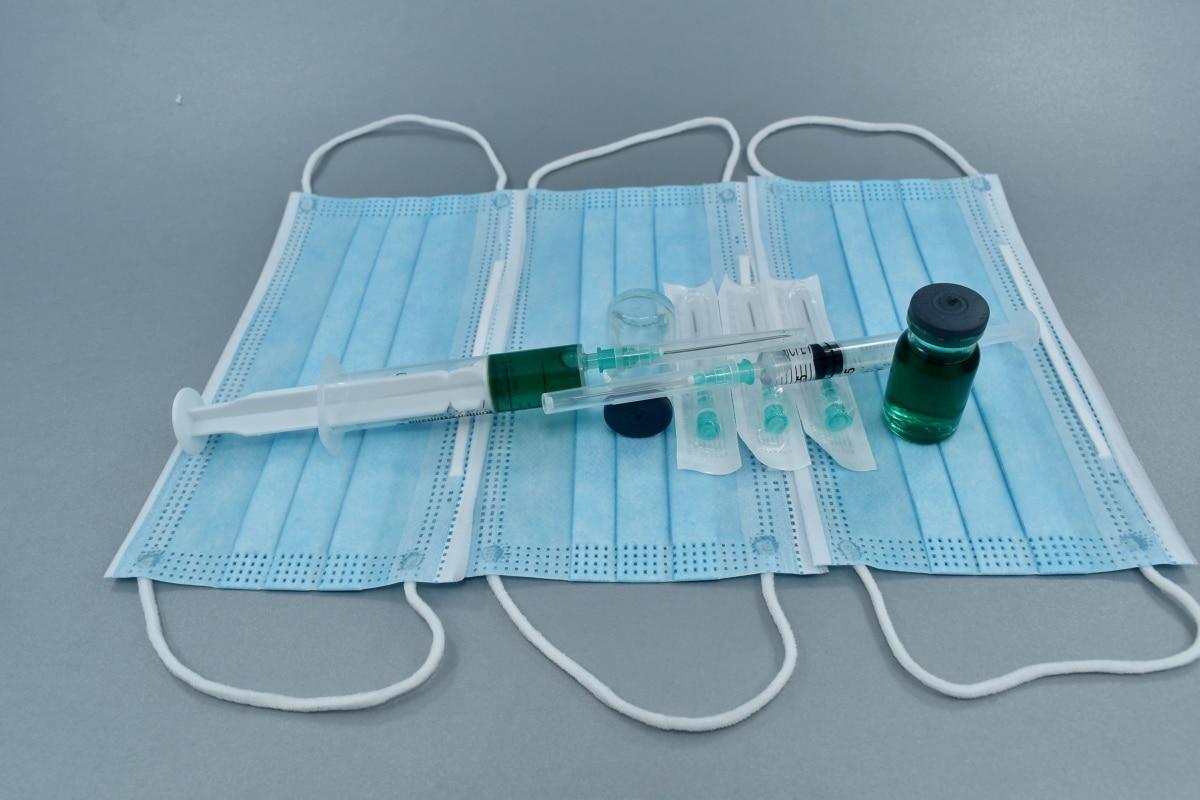 抗菌, 抗生素, 抗体, 面具, 卫生, 注射, 针, 血清, 设备, 医学