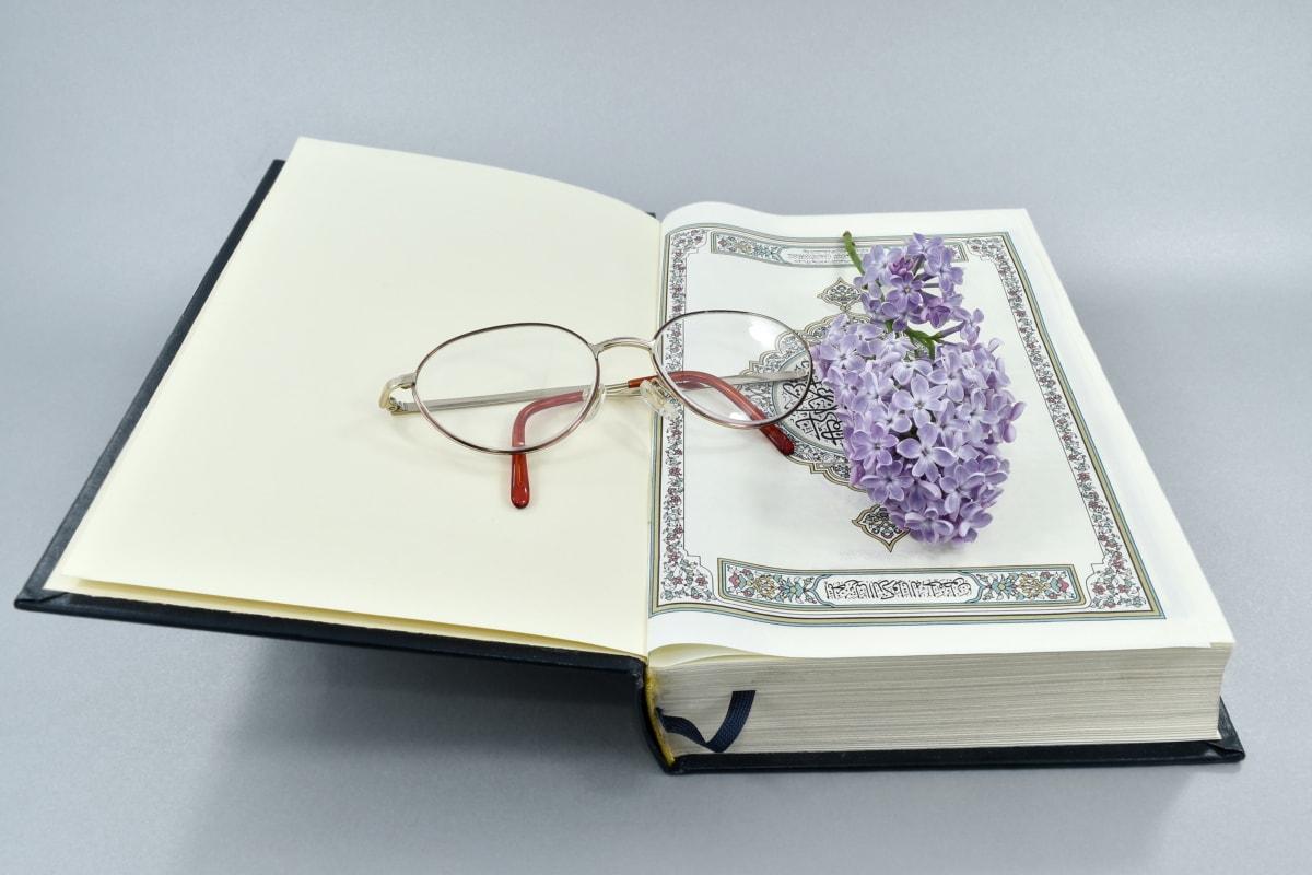 book, eyeglasses, illustration, poetry, reading, wisdom, paper, education, notebook, literature