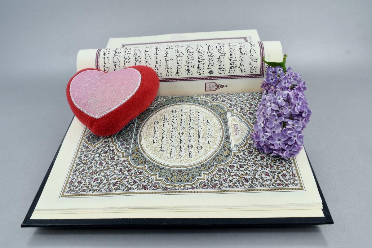 arabesco, Árabe, livro, livraria, livraria, azevinho, Islã, amor, religião, religiosa