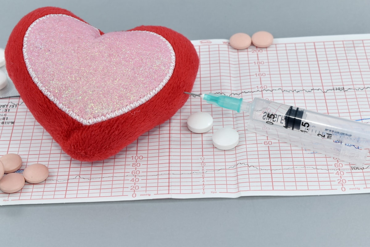 cardiology, coronary disease, cure, electrocardiogram, life, life cycle, pills, vaccination, medicine, heart