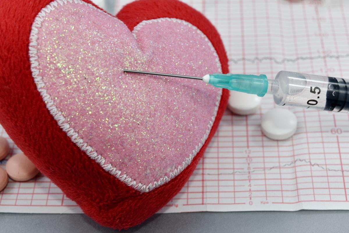 bloodstream, cardiology, coronary disease, diagnosis, electrocardiogram, examination, heart, heartbeat, pulse, testing