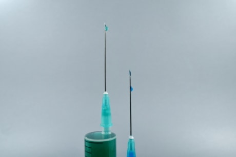 cure, focus, needles, precision, syringe, instrument, device, medicine, healthcare, treatment