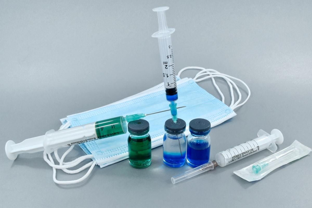 Coronavirus, COVID-19, Experiment, Labor, Produktion, SARS-CoV-2, wissenschaftliche Forschung, Testen, Impfstoff, Wissenschaft