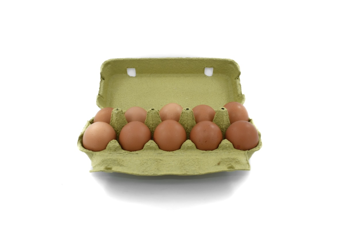 jajko, pojemnik na jajka, Żółtko, Skorupka, pełne, produktu, jedzenie, tradycyjne, odżywianie, Gotowanie