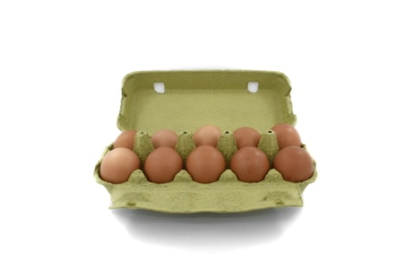 egg, egg box, egg yolk, eggshell, full, product, food, traditional, nutrition, cooking