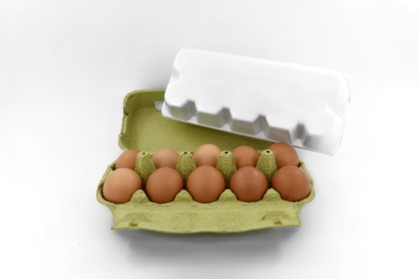 carton, cholesterol, egg box, fresh, food, nutrition, delicious, indoors, health, cooking