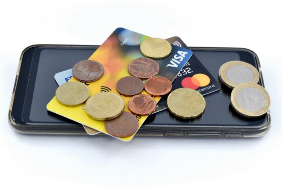 coins, cost, investment, price, telecommunication, telephone, telephone line, money, currency, euro
