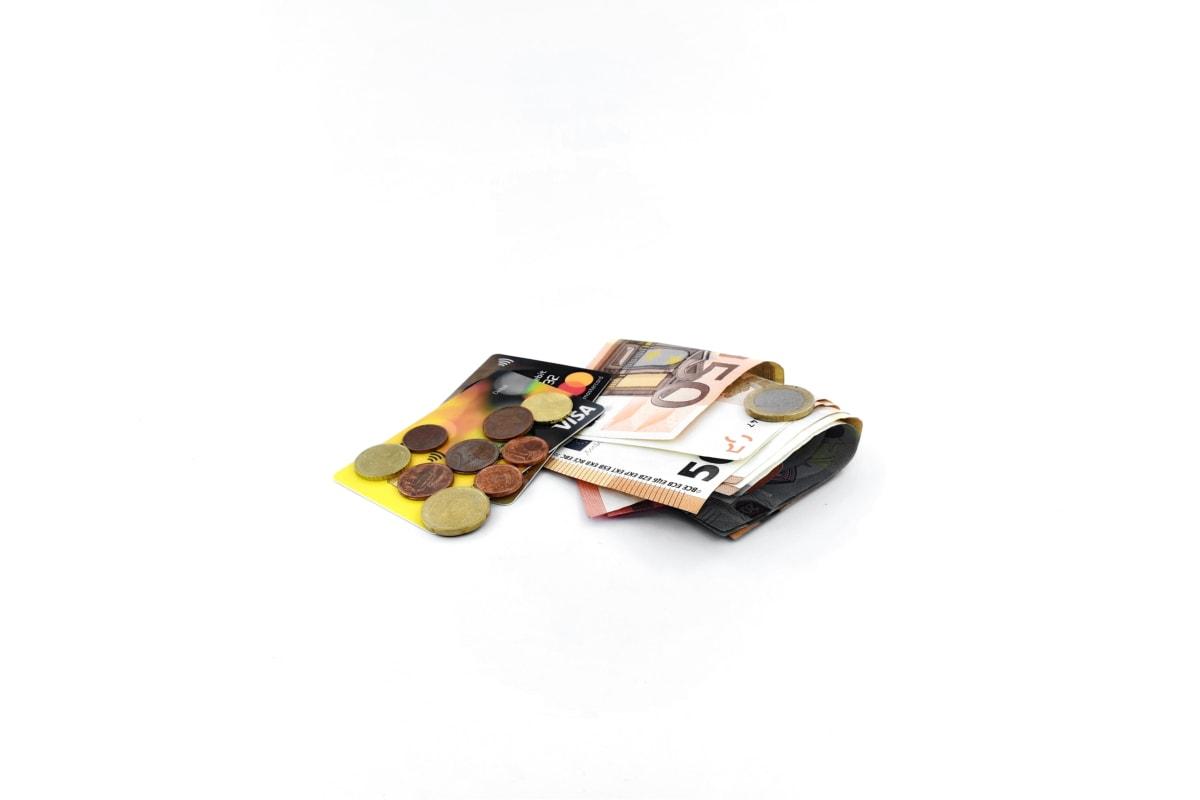 Münzen, Kredit, Inflation, Investition, Geschäft, Währung, Einsparungen, Finanzen, Geld, Papier