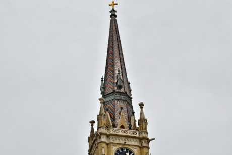 cathedral, catholic, church tower, gothic, worship, landmark, building, covering, tower, architecture
