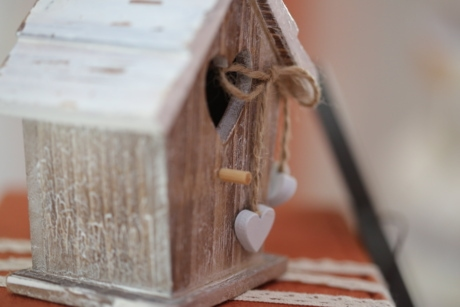 carpentry, decoration, handmade, hearts, house, love, romantic, retro, wood, antique