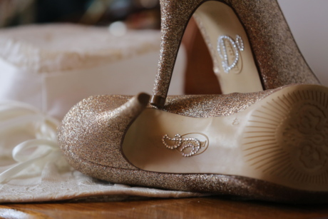 heels, sandal, shining, shoes, wedding, fashion, footwear, shoe, covering, foot