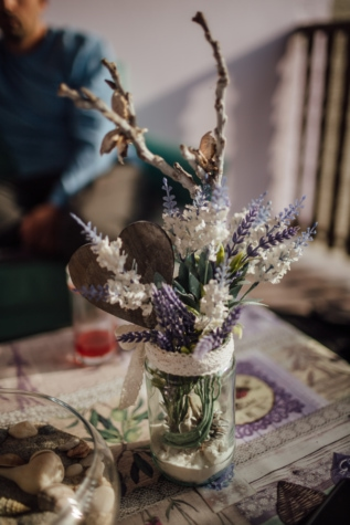 handmade, heart, interior decoration, interior design, jar, flower, still life, vase, nature, decoration