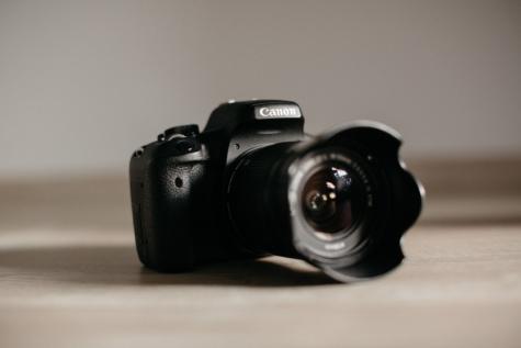 lensa, studio foto, refleksi, transparan, zoom, masih hidup, aperture, peralatan, foto, kamera