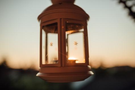staklo, lanterna, Sunce, sunčeva svjetlost, sunčano, suncevi zraci, izlazak sunca, prozirno, starinsko, staro