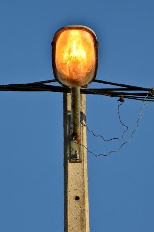 elektricitet, lys, pære, Metallic, udendørs, teknologi, spænding, johdin, ledninger, beton