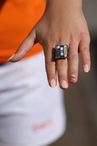 prst, smiješno, ruka, glazba, starinski, stari stil, prsten, koža, ljudsko biće, ruke
