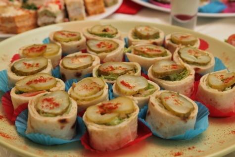 makan malam, makanan, piring, lezat, sushi, Restoran, hidangan pembuka, Makan Siang, piring, Makanan