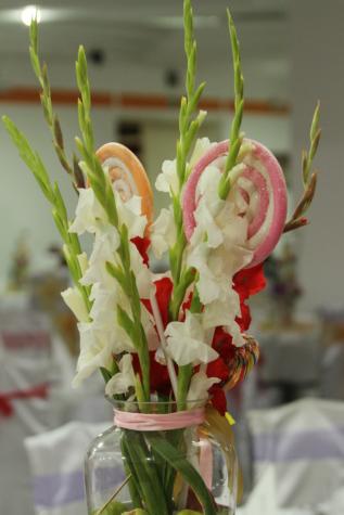 sắp xếp, thiên nhiên, Hoa, thực vật, hoa, bó hoa, màu hồng, đám cưới, thực vật, trang trí