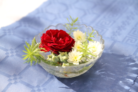 bouquet, nature, flower, arrangement, rose, love, decoration, romance, leaf, wedding