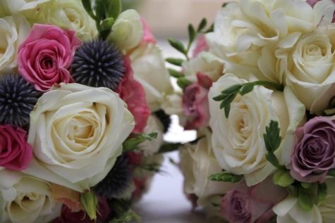 шлюб, Кохання, Троянда, заручини, Романтика, букет, квітка, весілля, наречена, наречений