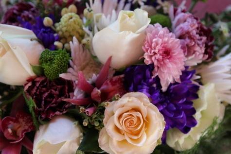ช่อดอกไม้, ความรัก, การมีส่วนร่วม, ดอกไม้, งานแต่งงาน, โรแมนติก, ธรรมชาติ, กุหลาบ, กลีบ, เบ่งบาน