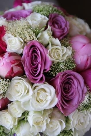 Rakkaus, nousi, romanssi, sisustus, kukka, kimppu, terälehti, sitoutuminen, romanttinen, järjestely