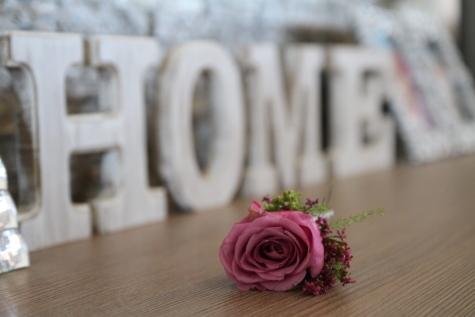 装飾, ホーム, インテリア, 室内装飾, インテリア デザイン, ピンク, ローズ, ロマンス, バラ, 花