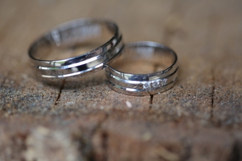 platinum, rings, wedding ring, wedding, love, jewelry, engagement, blur, shining, romance