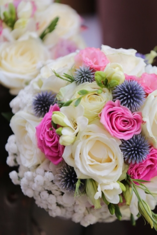 cluster, decorative, gift, romantic, roses, wedding bouquet, decoration, love, flower, bouquet