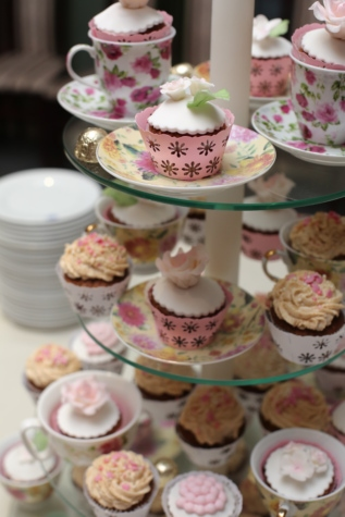 banquet, ceremony, confectionery, cupcake, delicious, party, porcelain, plate, dinner, meal