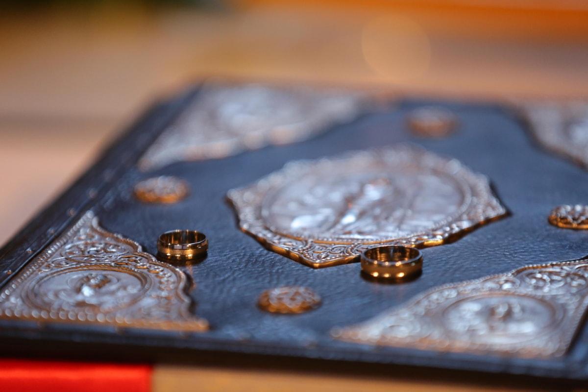 book, craft, gold, golden glow, handmade, hardcover, love, symbol, tradition, wedding