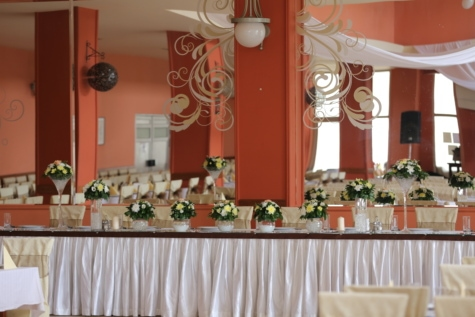 eethoek, spiegel, Tafelkleed, tabellen, Tafelgerei, vaas, interieur design, meubilair, structuur, altaar