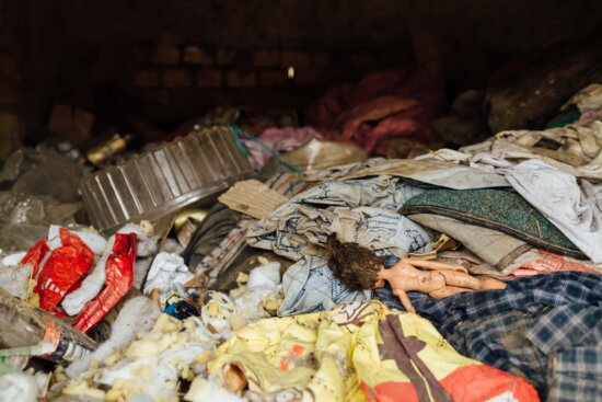 clothing, poverty, junk, garbage, waste, trash, recycling, wasteland, many, container