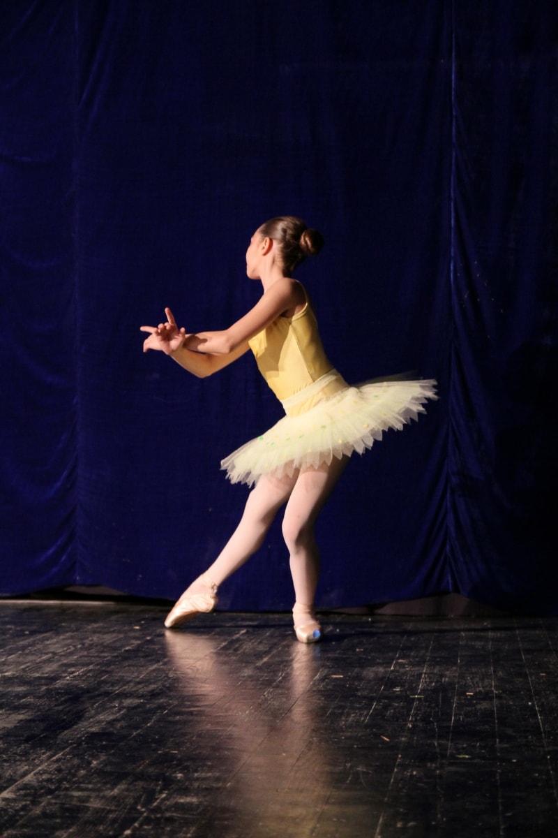 ballet, performance, elegance, dancer, theater, famous, music, person, performer, entertainer