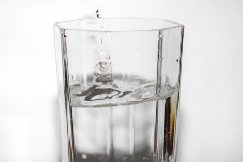 glass, beverage, waterdrop, drinking water, cold water, wet, cold, drink, liquid, purity