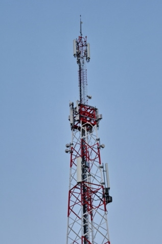 radio receiver, radio station, radio antenna, tower, telecommunication, transmitter, transmission, wireless, high, technology