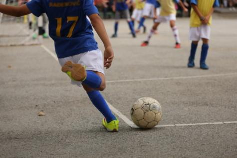 kick, voetbal, voetbal, hoek, bal, voetbal, competitie, spel, apparatuur, Sportsport
