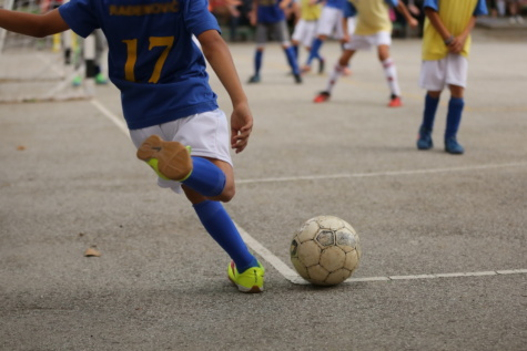 tendangan, sepak bola, sepak bola, sudut, bola, sepak bola, kompetisi, Permainan, peralatan, olahraga