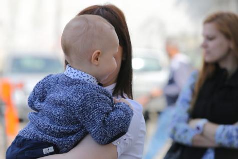 bebê, maternidade, Infante, filho, mãe, infância, criança, bonito, criança, mulher