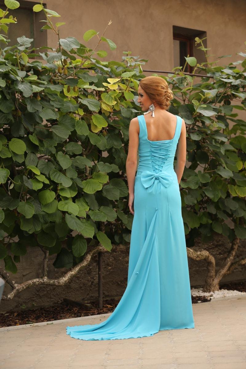 glamour, earrings, dress, posing, clothing, model, garment, fashion, skirt, woman