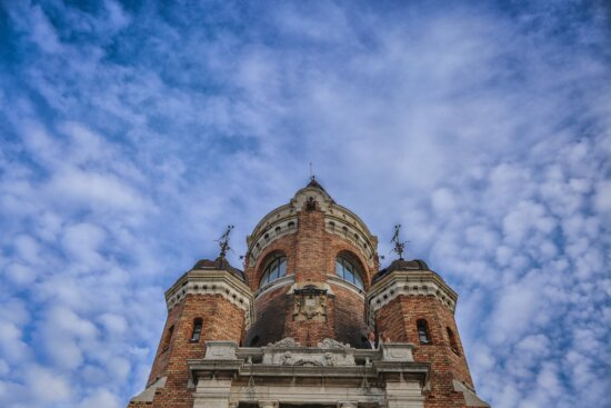 princess, prince, castle, balcony, dome, cathedral, architecture, religion, church, old