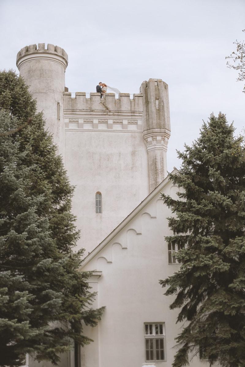 Prinsessa, prinssi, linna, torni, palatsi, arkkitehtuuri, linnoitus, linnoitus, rakentaminen, vanha