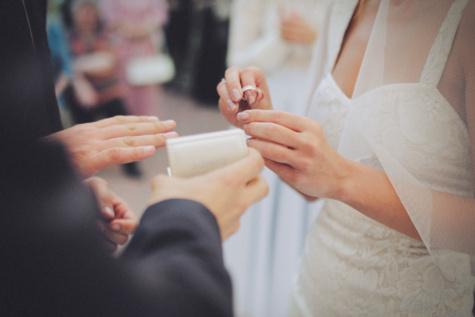 반지, 웨딩, 결혼 반지, 웨딩 드레스, 결혼, 신부, 여자, 신랑, 참여, 사랑