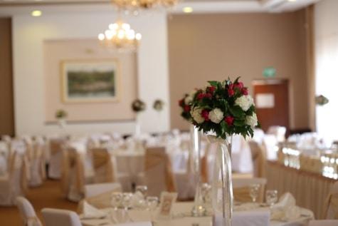 Essbereich, Vase, Kantine, Restaurant, Cafeteria, Wohnung, Tabelle, Innenraum, Haus, Zimmer